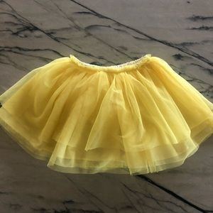 Old Navy Tulle Shirt